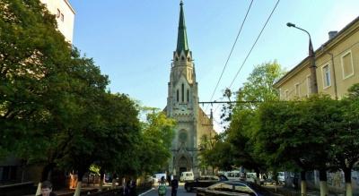 У Чернівцях у костелі проведуть фестиваль класичної музики