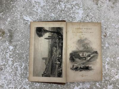 На Буковині чоловік намагався незаконно перевезти до Румунії 24 старовинні книги