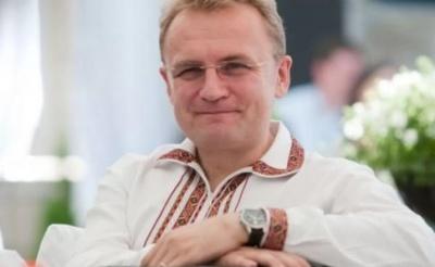 У Львові депутати міськради хочуть усунути мера з посади