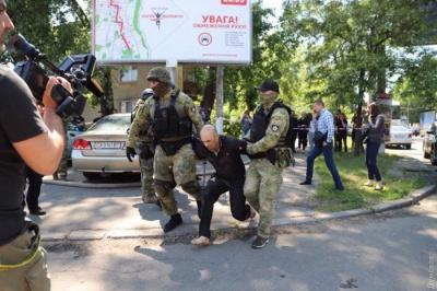 В Одеській колонії №51 почався бунт. Повідомляється про масову втечу та постраждалих