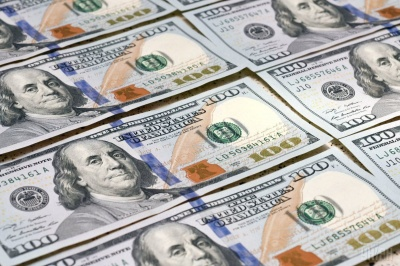 Держборг України зріс на $1,5 мільярда