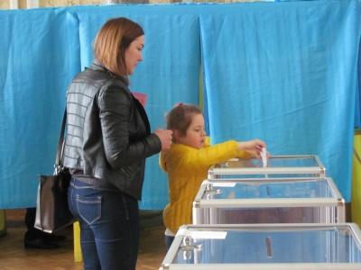Вибори до Верховної Ради: ЦВК утворила виборчі округи на Буковині