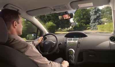 В Україні професійних водіїв та порушників ПДР планують тестувати на психологічну придатність до керування