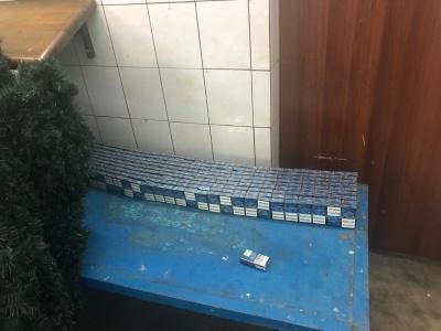 Пенсіонерка з Буковини позбулася «Мерседеса» через контрабанду сигарет