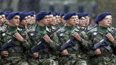 Сербія привела армію в повну боєготовність через операцію поліції у Косово