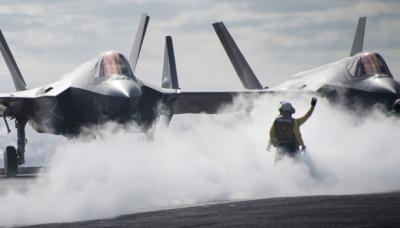 Польща хоче придбати американські винищувачі п'ятого покоління F-35A