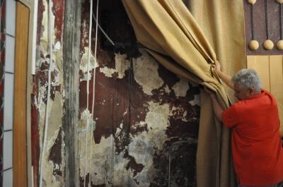 Чернівецька облрада виділила 3,3 млн грн на ремонт театру ляльок