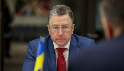 Волкер: Вторгнення Росії на Донбас не завадить руху України до НАТО