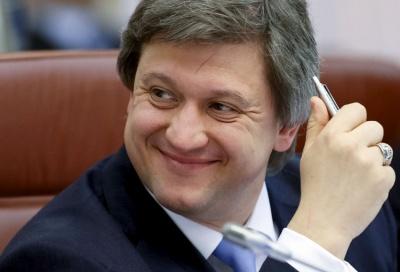 Данилюк: Нова українська влада активно співпрацюватиме з МВФ