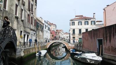 Дрес-код і чорні списки: Венеція ввела заборони для туристів