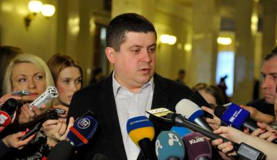 Яценюк не йтиме на вибори по «мажоритарці» в Чернівцях – Бурбак