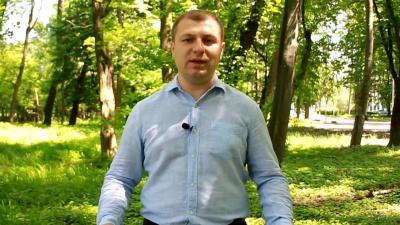Депутат Яринич звинуватив Яценюка у тому, на що не спромоглась Чернівецька міськрада