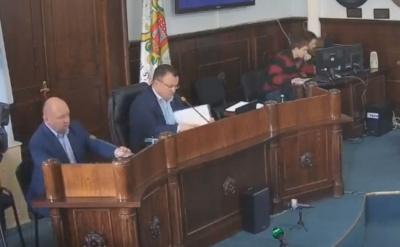 Чернівецька міськрада створила комісію, яка займеться проблемою із відключеними від газу будинками