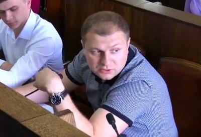 Депутат Яринич на сесії посварився з Романчишиним, бо той видаляє свої коментарі у Facebook