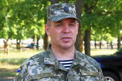 ЗМІ: Сумнозвісний віце-адмірал Сергій Гайдук може стати заступником Хомчака