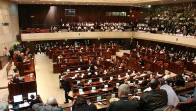 В Ізраїлі вперше в історії не сформували коаліцію - знову будуть вибори