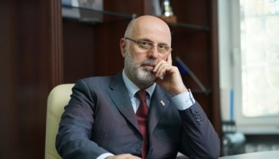 Екс-посол Грузії в Україні просить Зеленського надати йому громадянство