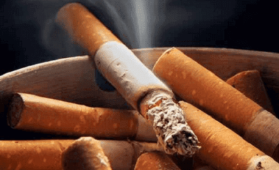 Буковинці витратили на цигарки понад 320 мільйонів гривень