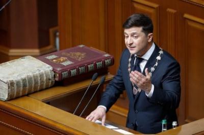 Президент вніс до Ради подання на звільнення Полторака, Клімкіна та Грицака