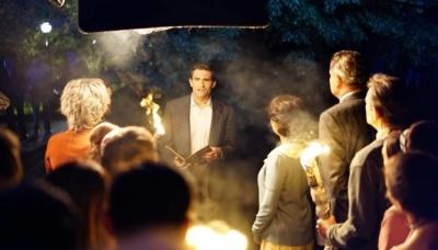 Фільм про Стуса вже готовий, епізод з Медведчуком залишили - трейлер