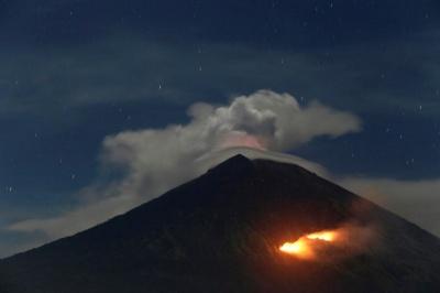 Люди й вулкани відповідальні за нагрівання Землі впродовж 140 років