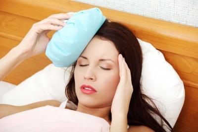 Названі продукти, які допомагають зменшувати головний біль