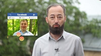 «Чернівчани свідомі»: Обшанський звинуватив Яринича у маніпуляціях – відео
