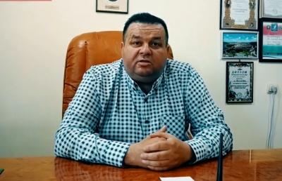 Мер Заставни заявив, що його попередник Цуркан програв йому суд
