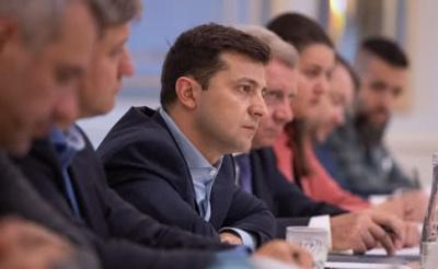 Президент затвердив новий склад РНБО