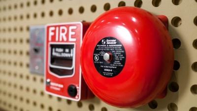 У Чернівцях дитсадки і школи обладнають пожежною сигналізацією за 8 млн грн