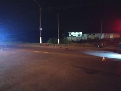 Смертельна ДТП на виїзді з Чернівців: винуватця аварії заарештували
