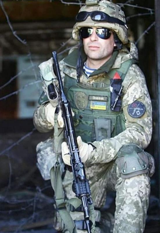 Боєць з Буковини отримав важкі поранення у зоні ООС та потребує ...