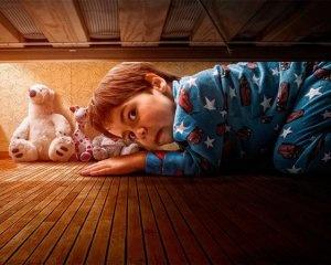 10 способів подолати дитячі страхи