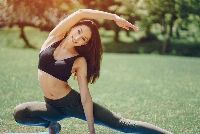 Йога для здоров'я і схуднення: вправи для початківців » Новини ...