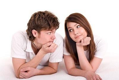 Як чоловіки перевіряють жінок на доступність