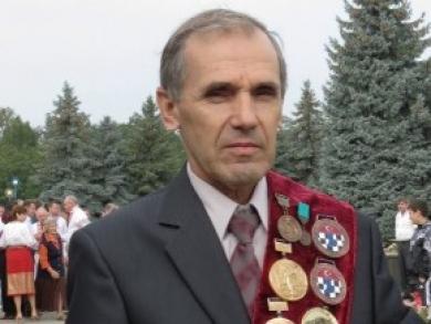 Шаховий композитор з Буковини у 15-й раз став чемпіоном світу