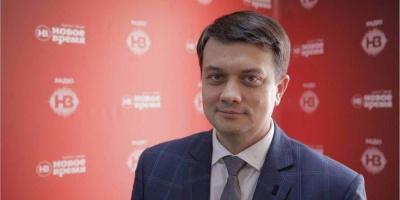 Членами «Слуги народу» захотіли стати 20 тисяч осіб — Разумков