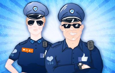 Анекдот дня: про водія та поліцейського