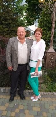 «Дякую Богу за кожну хвилину життя»: історія буковинки, яка перенесла дві пересадки печінки