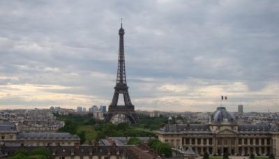 У Парижі заборонять курити у парках