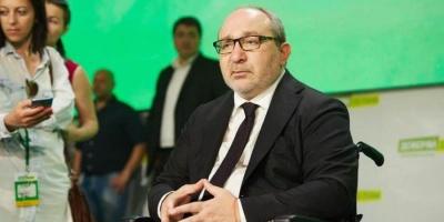 Кернес заявив, що його партія хоче бути у коаліції з новою владою