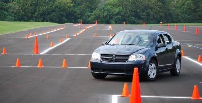Для інструкторів автошкіл введуть персональну відповідальність за навчання учнів
