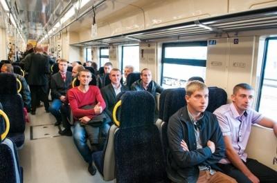 Дизель-поїзд «Чернівці–Львів» відправили на ремонт до 11 серпня
