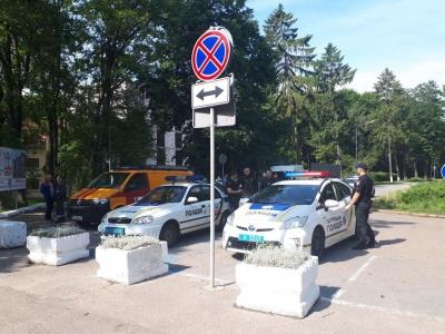 Інформація про замінування аеропорту «Чернівці» не підтвердилась, – поліція