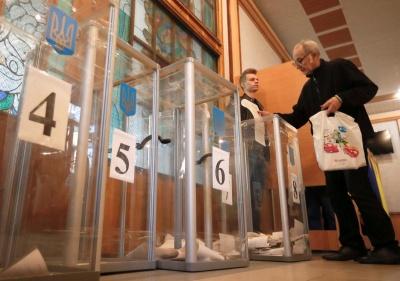 Вибори до Верховної Ради: ЦВК затвердила склад чотирьох ОВК Чернівецької області