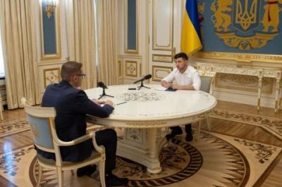 Зеленський вимагає від СБУ результатів по боротьбі з контрабандою вже за два тижні