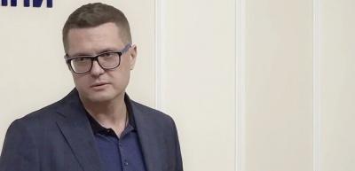 Баканов прокоментував появу відео про «анексію Буковини»