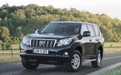 Український ринок нових авто продемонстрував зростання в травні