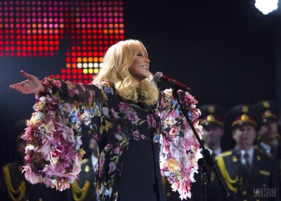 Опальна українська співачка здивувала мережу зовнішнім виглядом