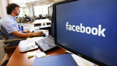 Україна вперше отримала свого менеджера з публічної політики у Facebook